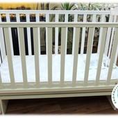 Детская кроватка Верес Соня ЛД 10 маятник, бесплатная доставка на дом