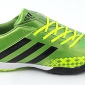 Сороконожки adidas Predator  40 и 42р