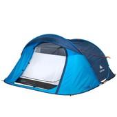 Палатка 2 seconds easy- 3 Трехместная палатка