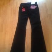джинсы брюки на подростка или худенькую мамочку Williams Wilson