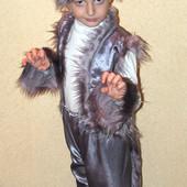Прокат костюмов волк, лиса, медведь, ежик, зайчик, мышка, мышонок и др. на Троещине