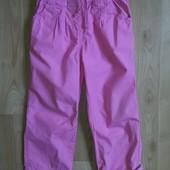 Легенькие брюки Nutmeg 110-116 см Хлопок