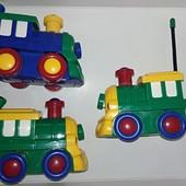 Распродажа - Поезд поезда уценка от Jackpot