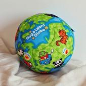 Интерактивный музыкальный мяч-глобус LeapFrog