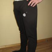 Продам новые черные штаны с широким поясом