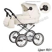Детская коляска Roan Rialto 2 в 1 - Роан Риалто