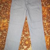 Джинсы  Wrangler Cowboy  35/36W32L  серые  оригинал