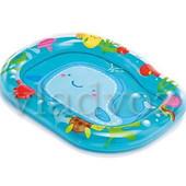 Детский надувной бассейн 59406 Кит