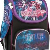 Рюкзак школьный каркасный Kite Monster High mh15-501-3S