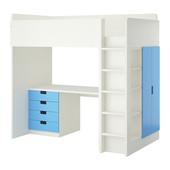 Комбинация Stuva, Икеа (Ikea)