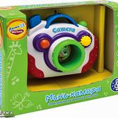 Распродажа - Мини-камера от Расти малыш