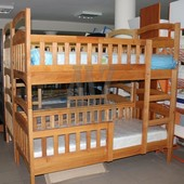 Двухъярусная кровать Карина Эко
