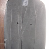Шикарный модный мужской костюм 48 р-ра