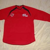 Спортивный термореглан - бренд (L)