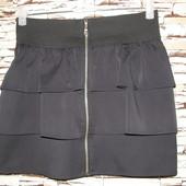 Классная стильная юбочка