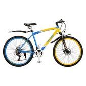Велосипед спортивный Profi 26д. Expert 26Ukr-1