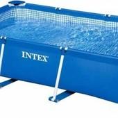 Бассейн каркасный Intex 28270