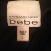 оригинальная блузка Bebe