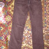 Вельветовые джинсы Colin's, р.28/32