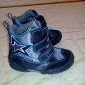 Ботинки geox 24 размер.
