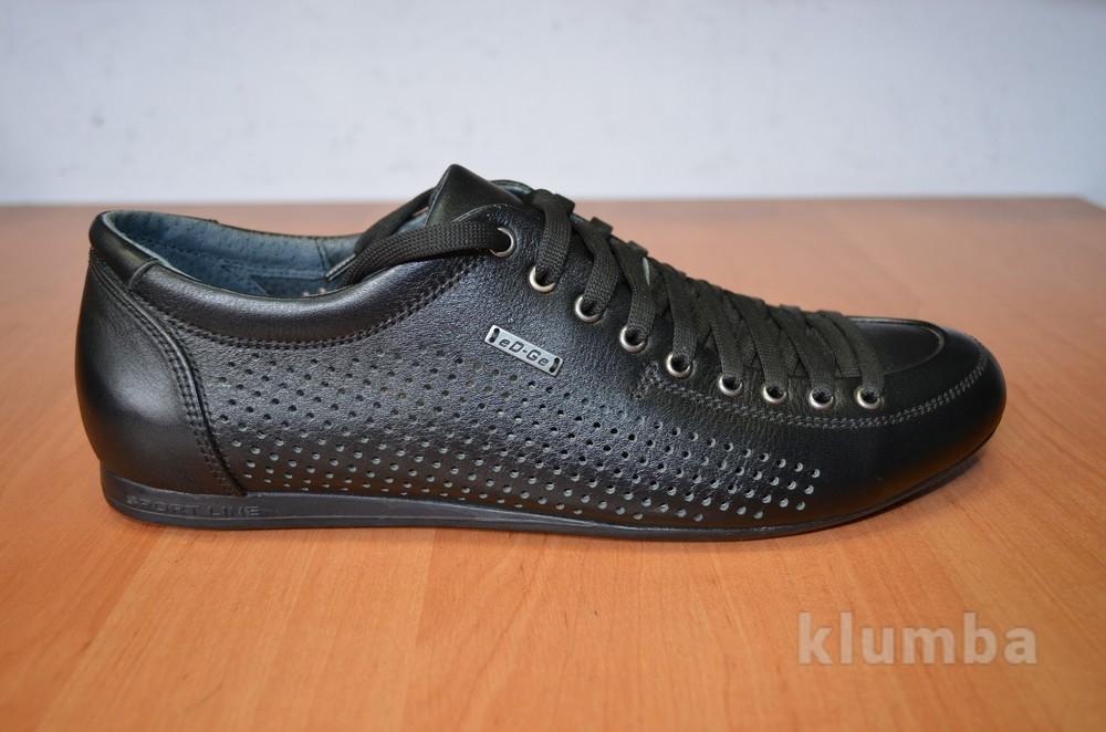 Мужские туфли. Модель Ring 40-45р фото №1