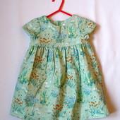 Летние платья для девочки 2 3 лет