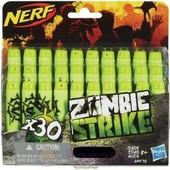 Нерф Патроны Зомби-страйк( 30шт)  от Hasbro