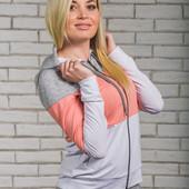 Спортивный брючный женский костюм 01464 (4 цвета)