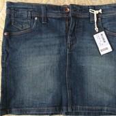 Юбка джинсовая Marc O'Polo