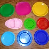 Заграничная посудка мисочки