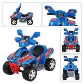 Детский квадроцикл Feber 800007001