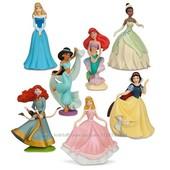 Игровой набор принцессы Disney