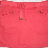 продам красивую юбку женскую H&M размер 44евро или 14 амер.100% хлопок.