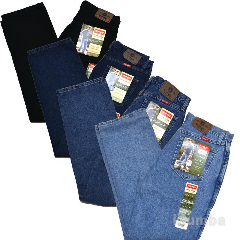 Джинсы 96501 wrangler five star premium denim regular fit оригинал джинсы ранглер врангель вранглер фото №1