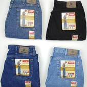 96501 Wrangler® Five Star Premium denim regular fit оригинал джинсы ранглер рэнглер