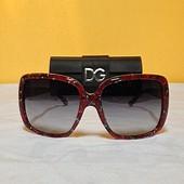 Солнцезащитные очки Dolce & Gabbana. оригинал
