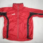 куртка ветрочка  дождевик на 7-8 лет