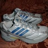 Фирменные кроссовки Adidas Размер 37 полномерные