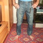 Мужские джинсы, плотные, из Америки