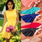 Платье барби, в наличи, новое все цвета, размер S, М, Л