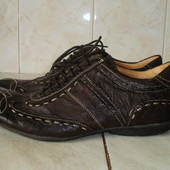 Bama Vero Guoio  туфли (43)
