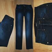 Тонкие джинсы Dranell размер С-М