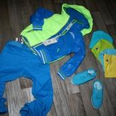 Брендовая одежда мальчишкам
