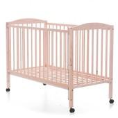 Кроватка детская Radek II сосна