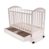 Детская кроватка Baby Care BC-900bc сл. кость