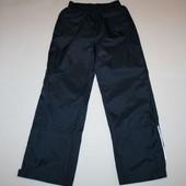 р. 152 Poccpiano спортивные штаны-дождевик