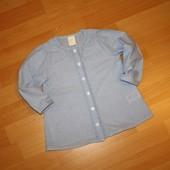 Блуза H&M на 12-18 мес.