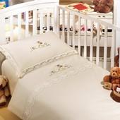 Комплект детского постельного белья DiBenedetto Cucciolo
