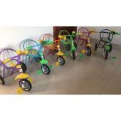 Велосипед трехколесный Tilly Bt-Ct-0016