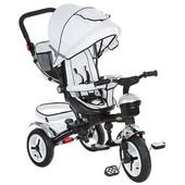Турбо М 3200 Turbo Trike велосипед трехколесный надувные колеса поворотное